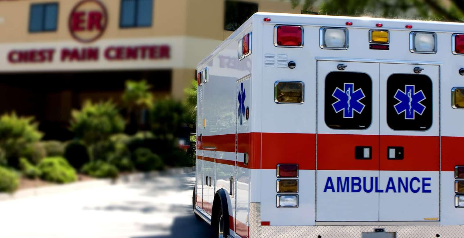 ambulance leasing