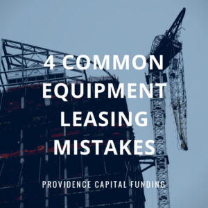 4-common-equipment-leasing-mistakes