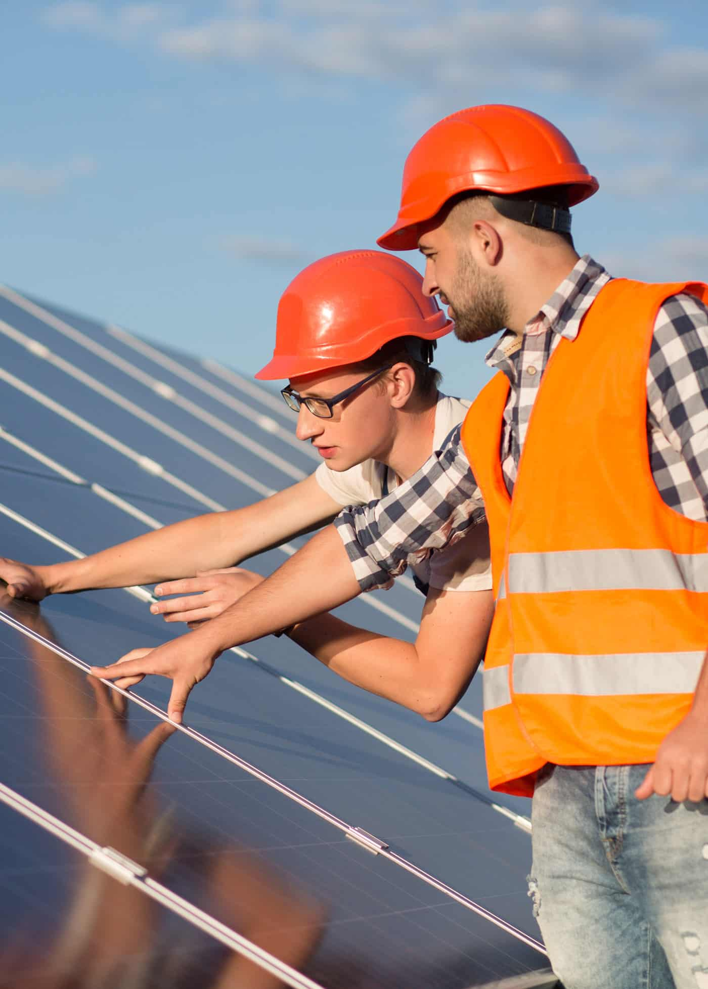 green energy financing